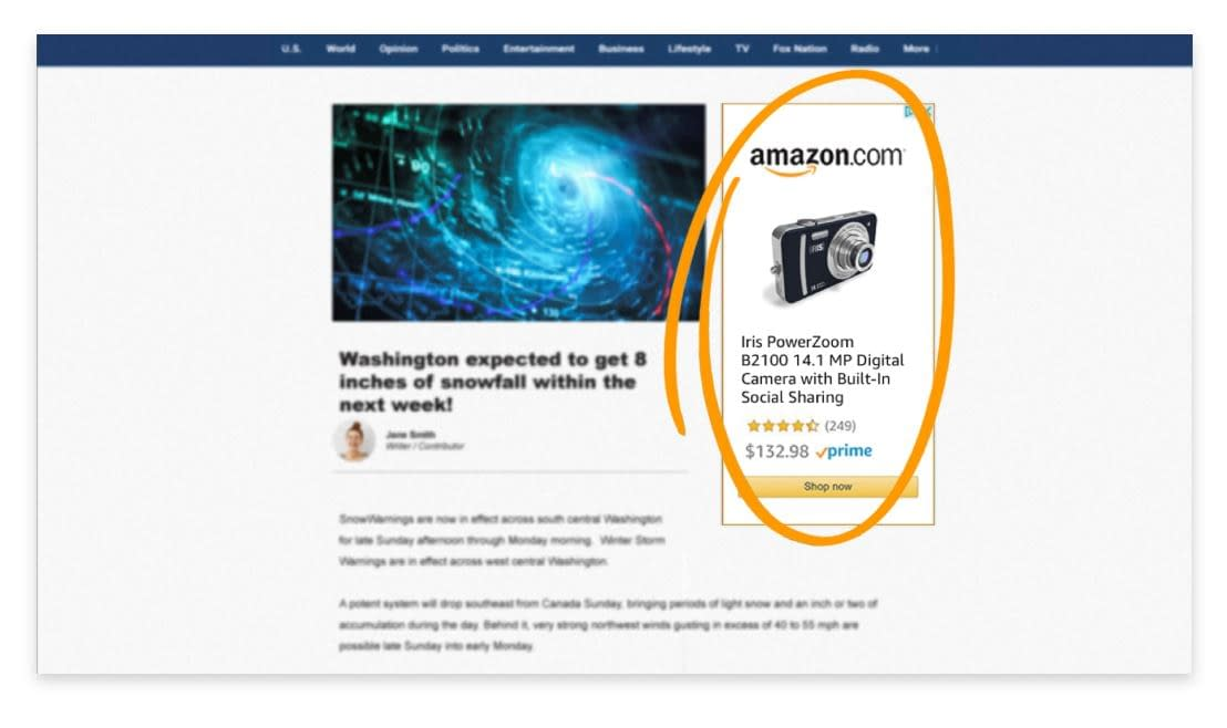 what products sell most on amazon