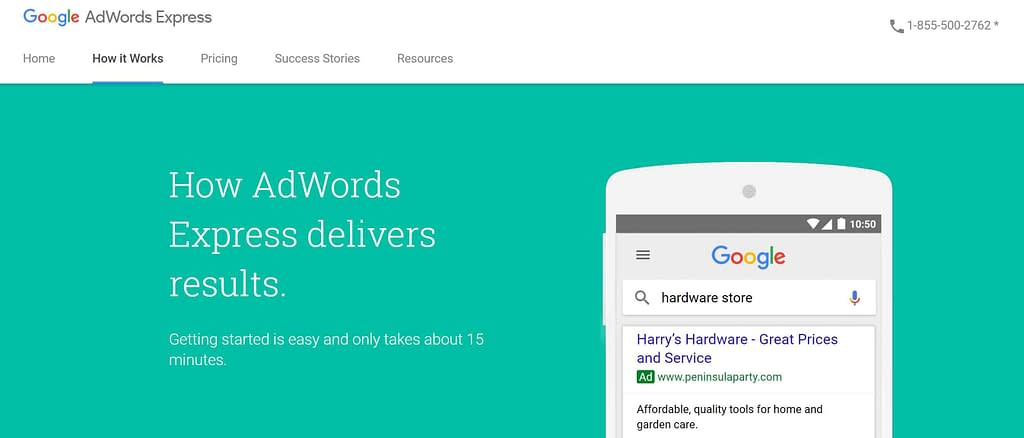 adwords-express