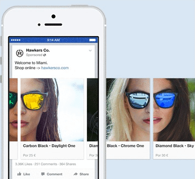 Facebook for Retail – How to Create the Best Facebook Ads
