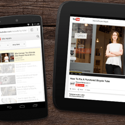 YouTube Advertising for Retailers