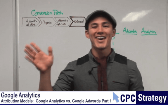 Attribution Models: Google Analytics vs. Google Adwords Part I