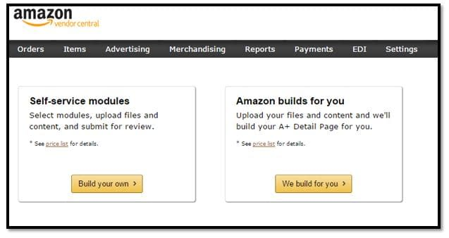 amazon a+ content guidelines