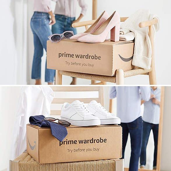 amazon prime wardrobe 2
