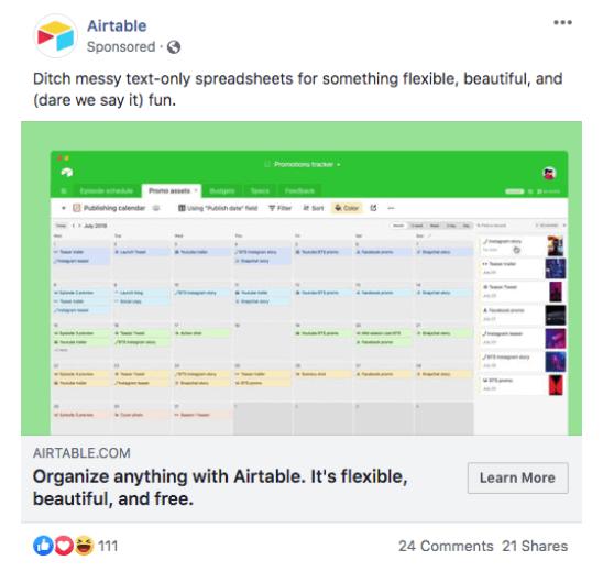 facebook image size