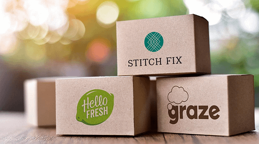 cpg subscription boxes