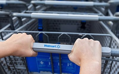 Why Walmart is the Next Blue Ocean Opportunity for Ecommerce Marketers