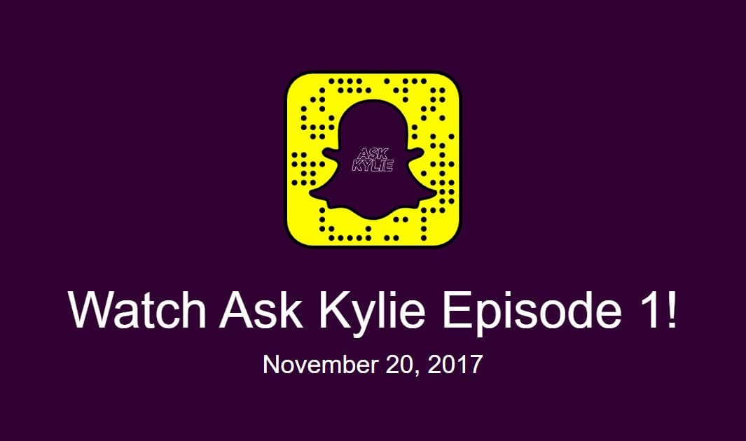 snap-chat-ask-kylie