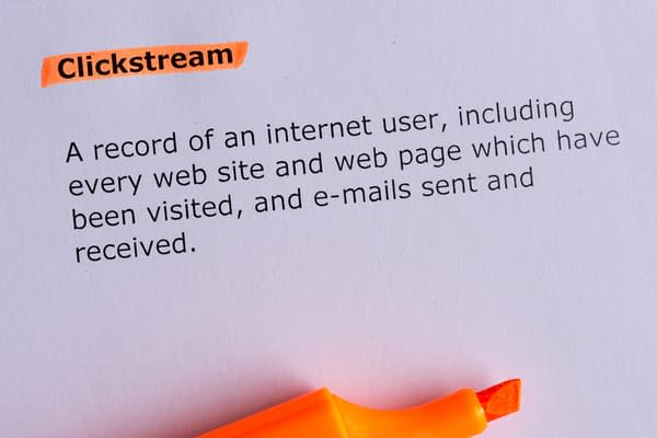 How Clickstream Data Can Help You Understand Your Customers Better