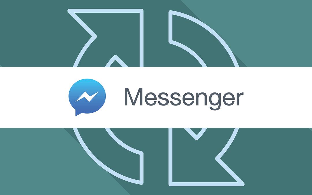 Platform Updates: Facebook Messenger