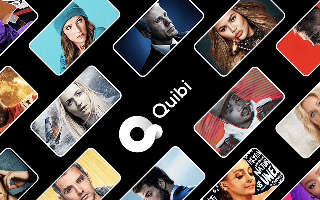 What is Quibi? A First Look At Streaming's Game Changer