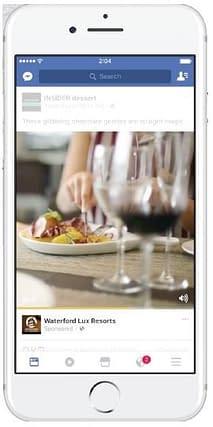 facebook instream video ads