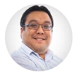 Peter Inthirakoth email strategist