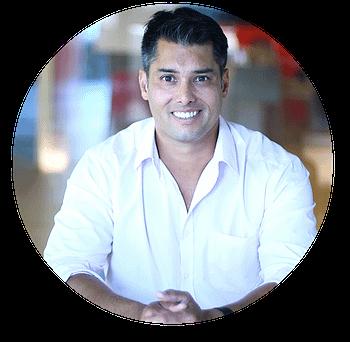 Moses Velasco_Chief Product Evangelist