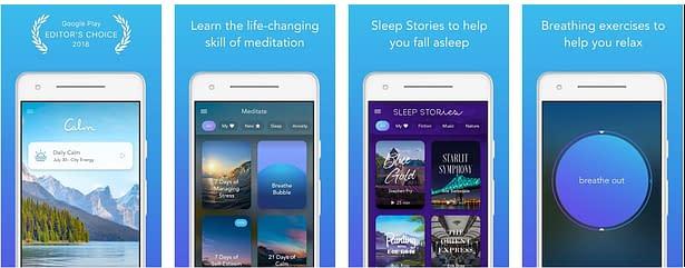 app store optimization aso screenshots