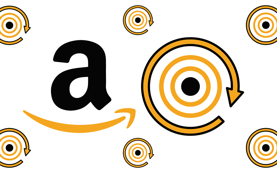 amazons search based retargeting