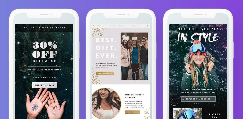 How to Scale Personalization in Your Holiday Email Campaigns