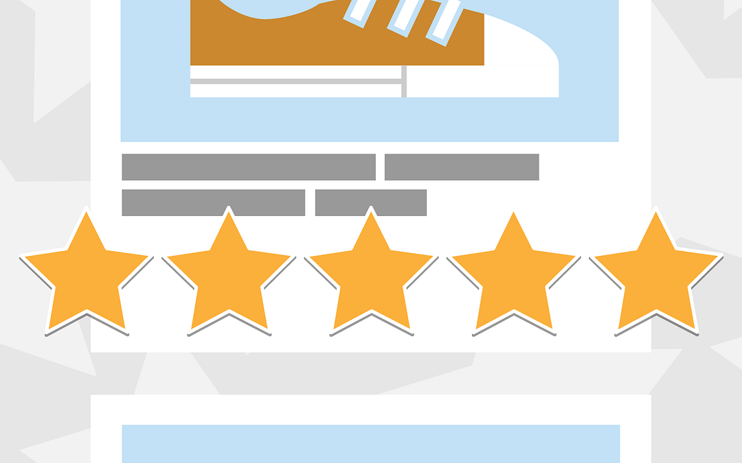 Product Ratings on Google Shopping Ads Now Available Globally