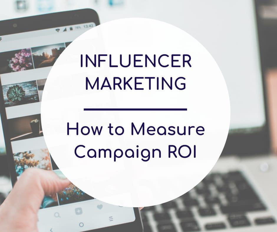 influencer marketing roi cpc strategy