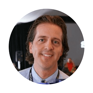 Ray Hartjen, Marketing Director at RetailNext
