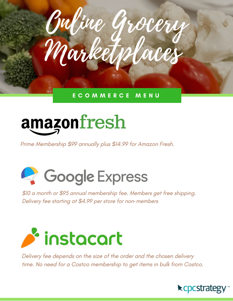 amazon fresh and competitors
