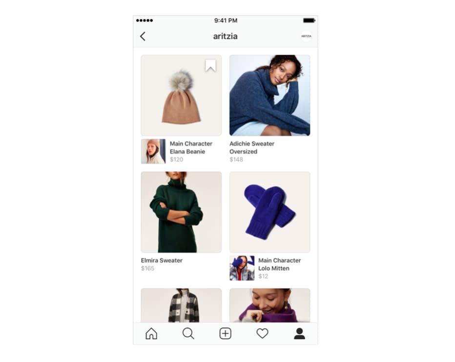 instagram-shop-business-profile