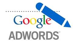 Google AdWords editor update