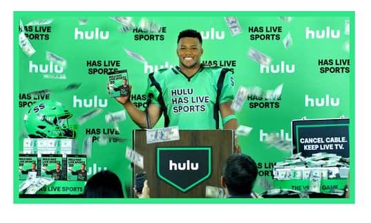 hulu tv ad