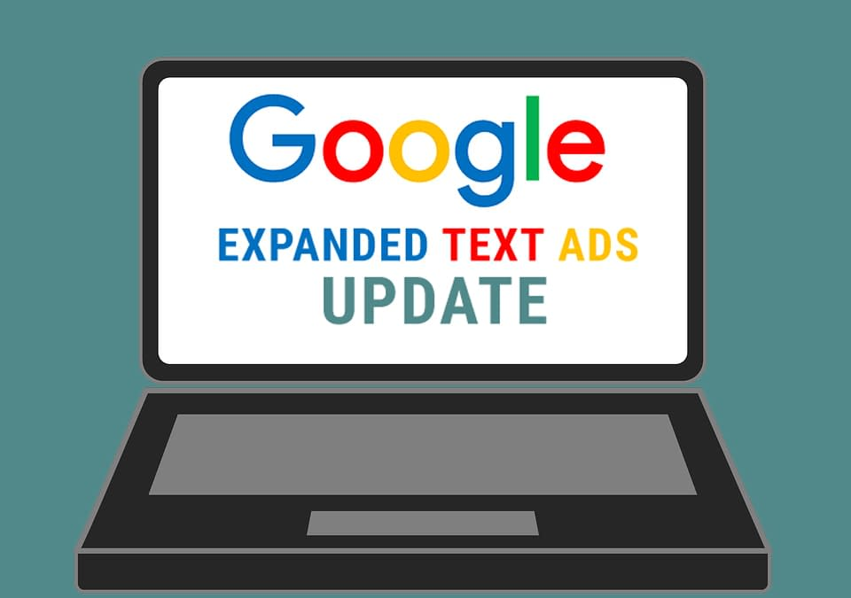 Google Expanded Text Ads Update by Elite SEM