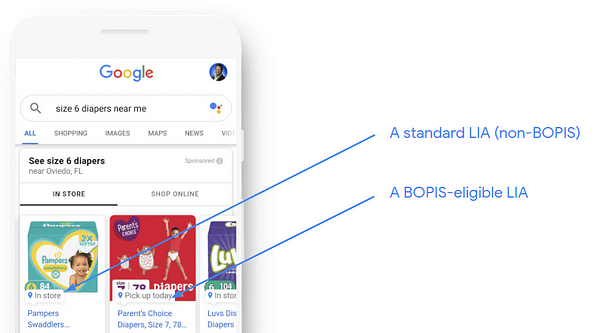 bopis lia google
