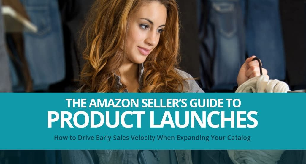 launch new products on amazon