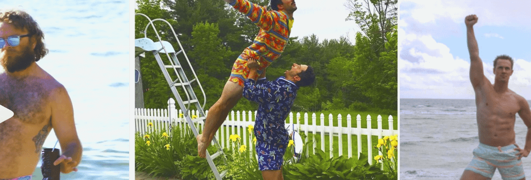 How Chubbies Drives Acquisition with Branded Content