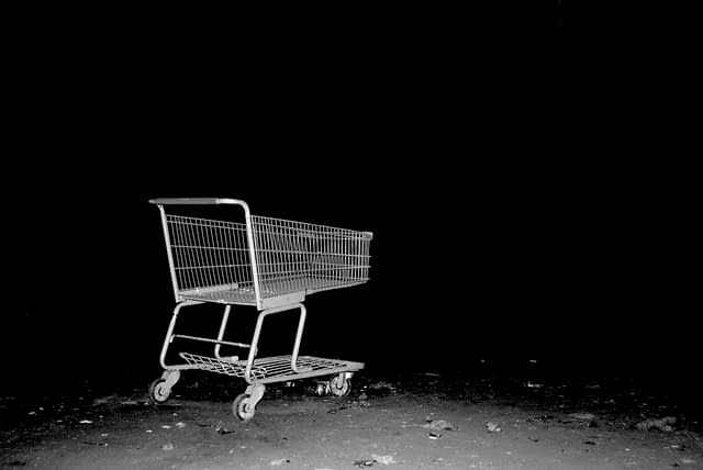 Improve The Return on Your Marketing Efforts by Decreasing Shopping Cart Abandonment Rates