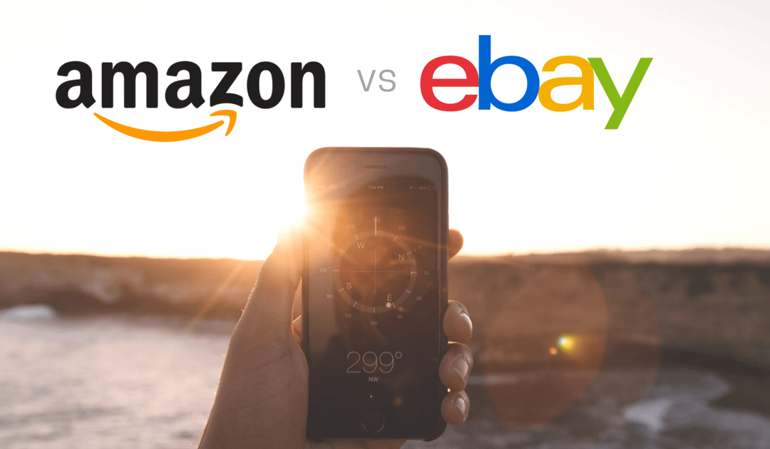 Selling on Amazon vs Ebay | Where to Sell & Why