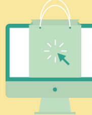How Are People Shopping Online This Holiday? Top Ecommerce Statistics [Infographic]