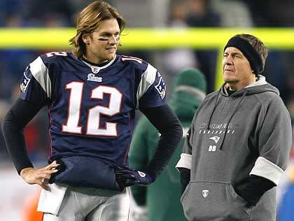 How Tom Brady & Bill Belichick Would Manage A Google Product Listing Ads Account