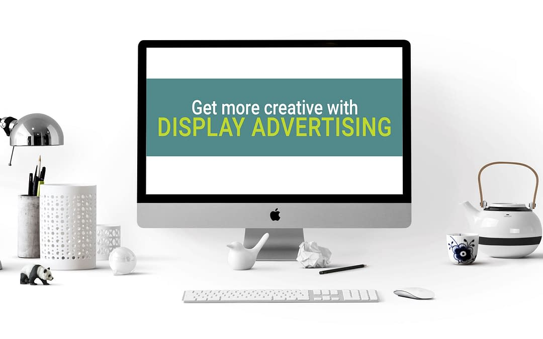 Five Tips for More Effective Display Creative