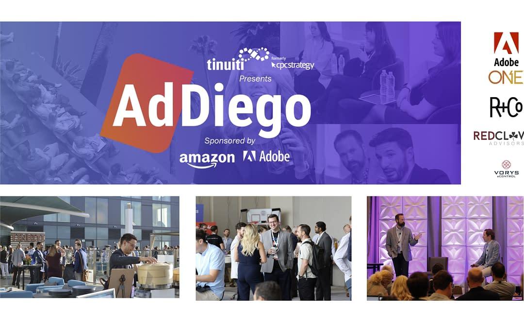 AdDiego 2019: 6 Big Takeaways For Scaling On Amazon & Beyond