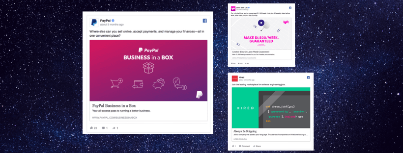 The Top 8 Facebook Ads of 2018