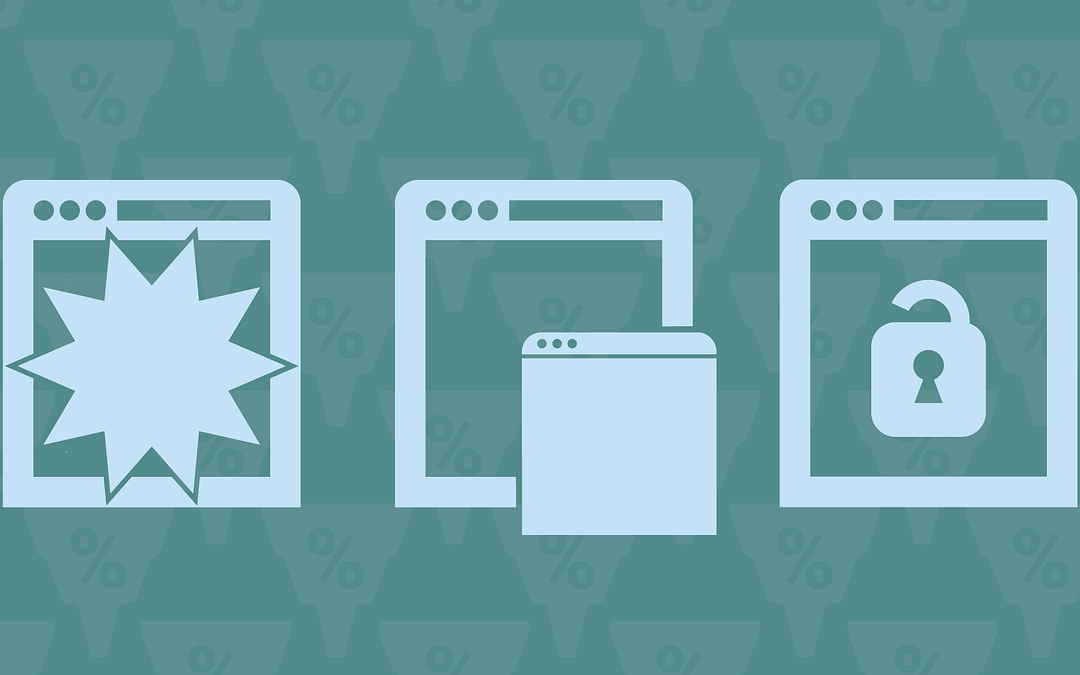 3 Easy Steps to Implement on Your Site for Better Conversion Rates