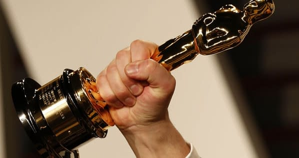 The Oscars and the Power of Display Advertising