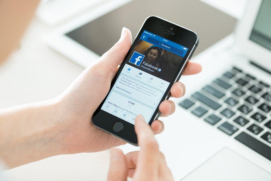 Facebook CRM