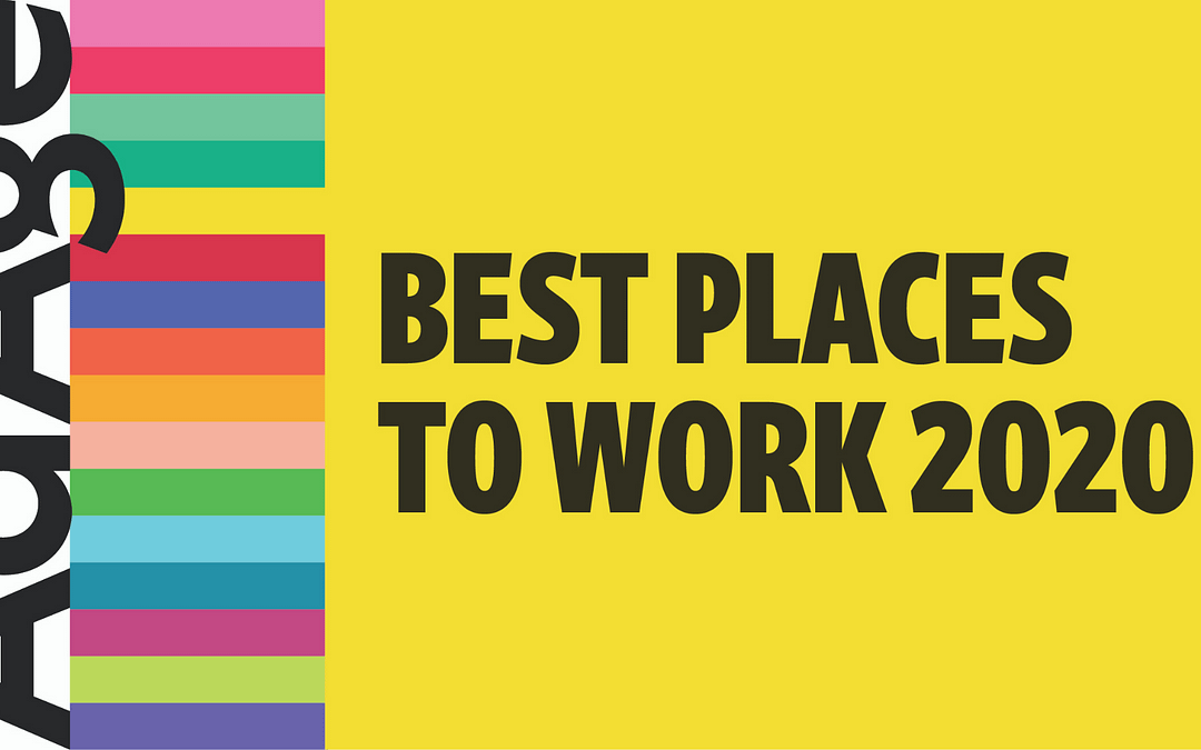 Tinuiti Ranked #1 Best Place to Work by Ad Age for Second Consecutive Year