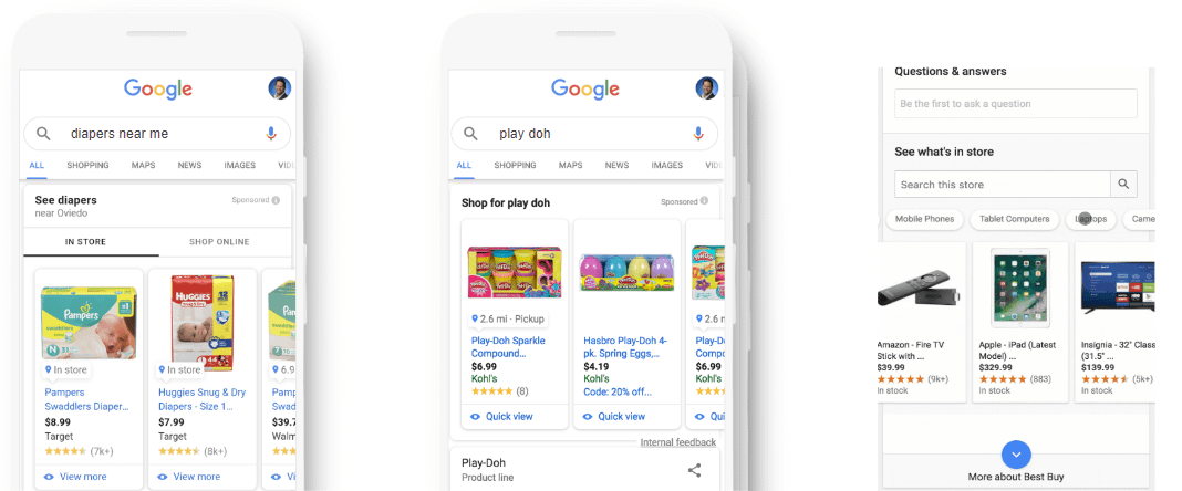 Google Local Inventory Ads (LIA): 7 Strategies for Success