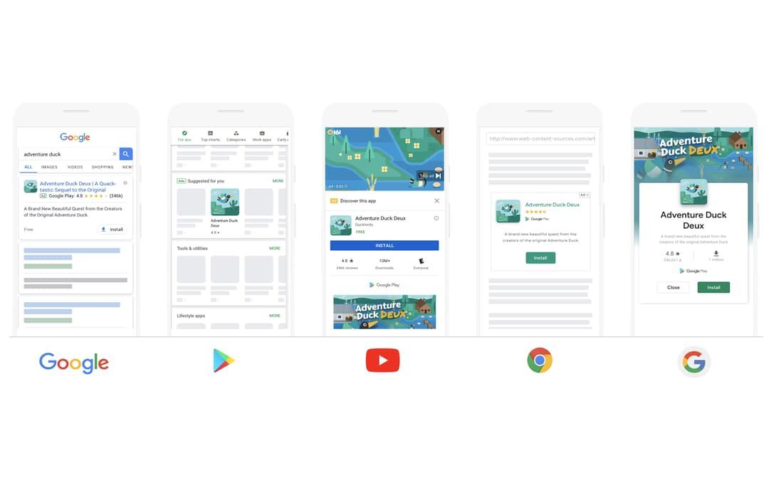 Google App Campaigns: Creative & Testing Guide