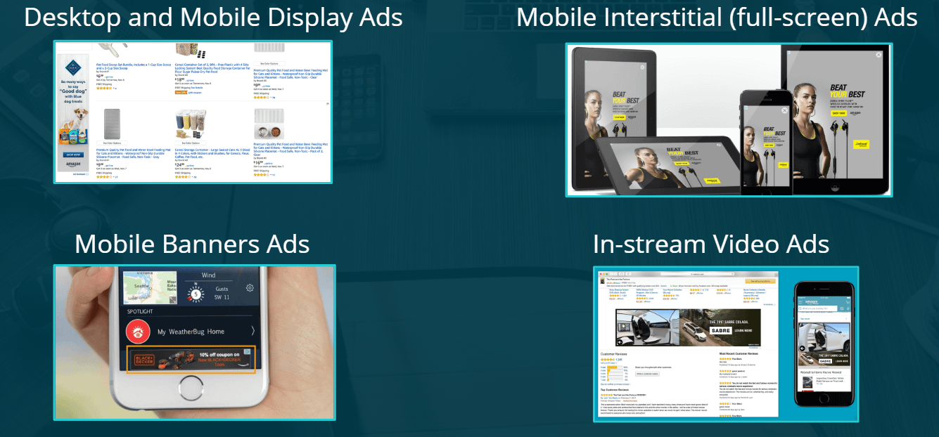 amazon-dsp-ad-placements