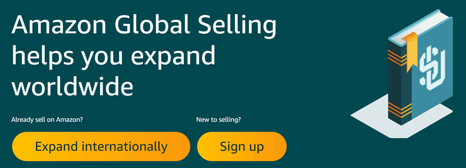 amazon-global-selling