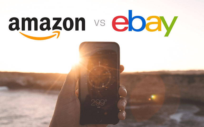 Selling On Amazon Vs Ebay Where To Sell Why