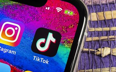 The Rise of TikTok During COVID-19