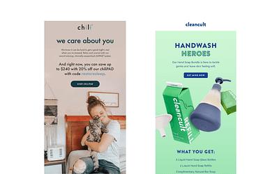 Email Marketing In The 'New Normal' of Coronavirus