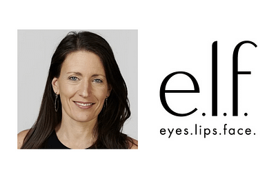 Playing Big to Win Big: How e.l.f. Cosmetics CMO Kory Marchisotto Is Disrupting the Beauty Industry for Good